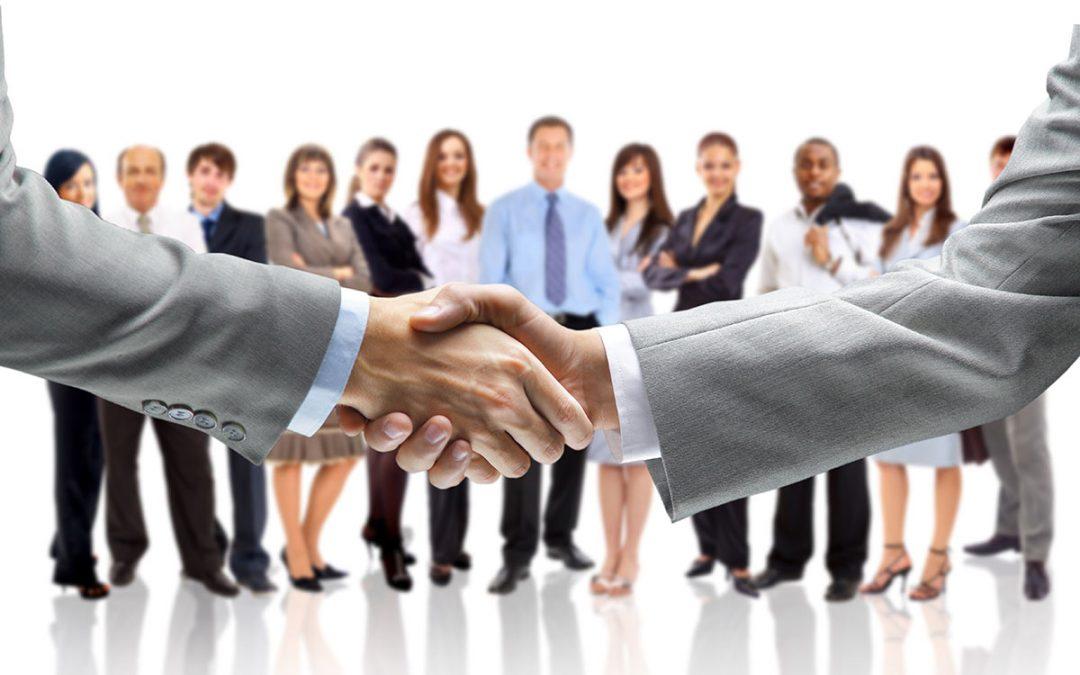 Kauf und Verkauf eines Unternehmens