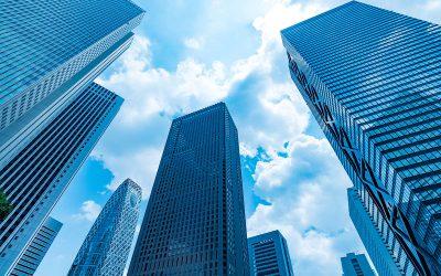 Kauf gewerblicher Immobilien