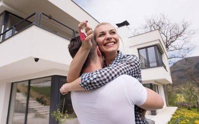 Grundstückskauf mit Haus