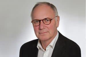 Johannes Kröger