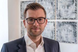 Patrick Finke - Rechtsanwalt in Paderborn