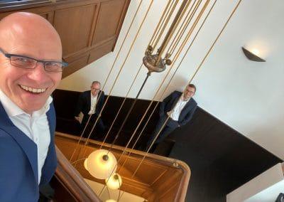 Kröger, Rehmann & Partner, Teil des Teams am Standort Paderborn