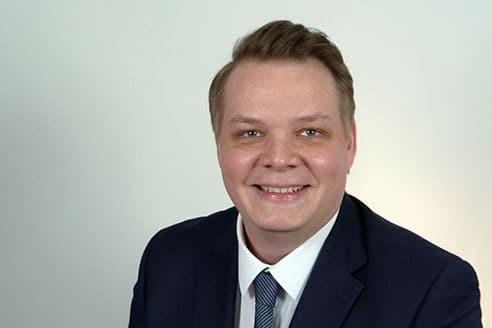 Rechtsanwalt Justus Eikel