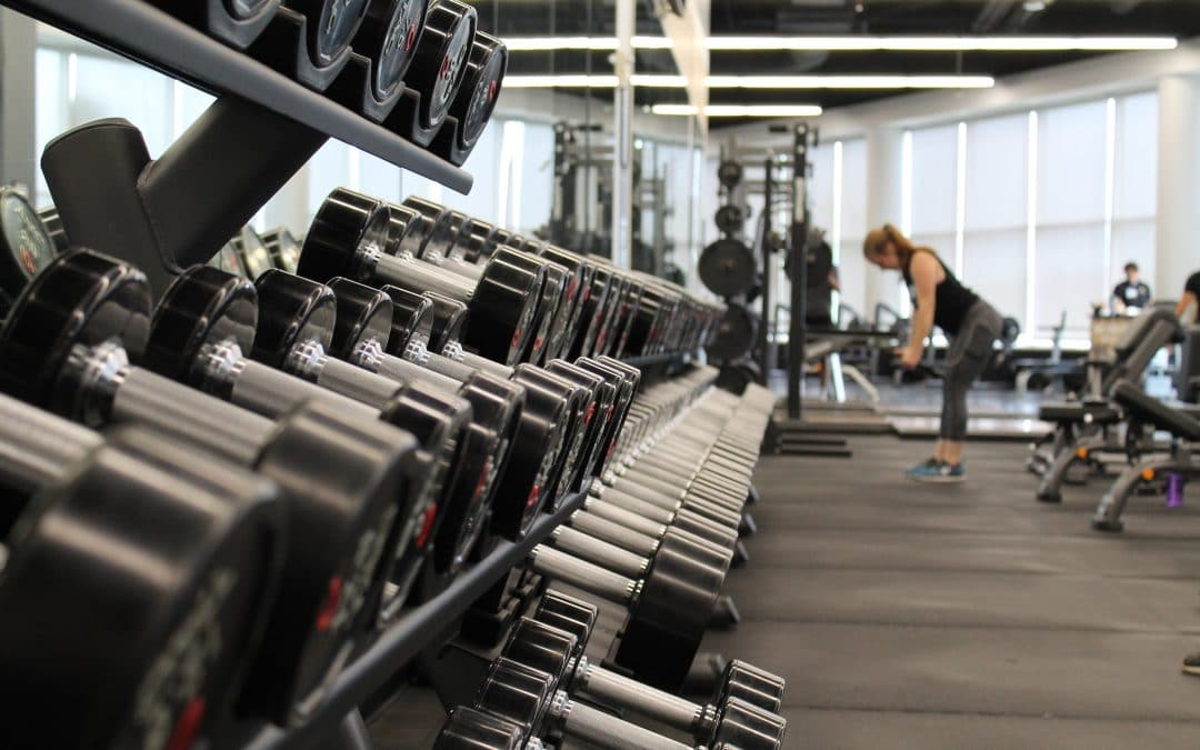 Rückzahlung der Fitnessstudiobeiträge möglich?